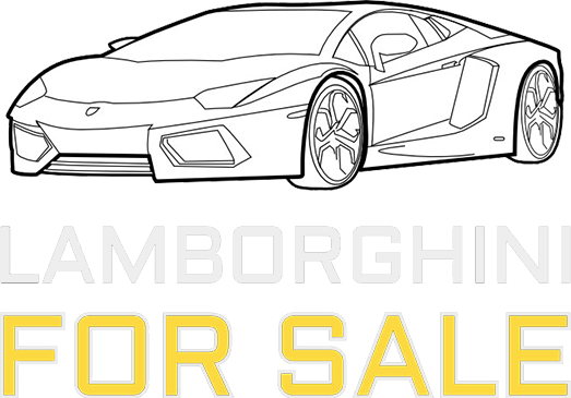 Lamborghini For Sale Logo